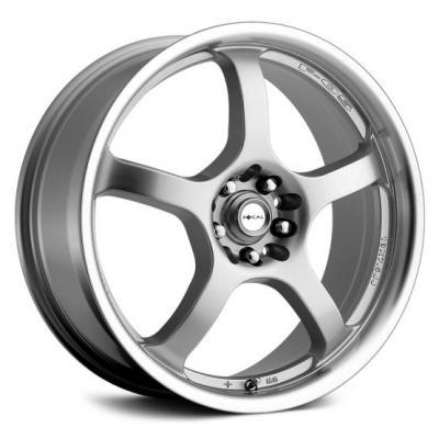 166S F-05 Tires